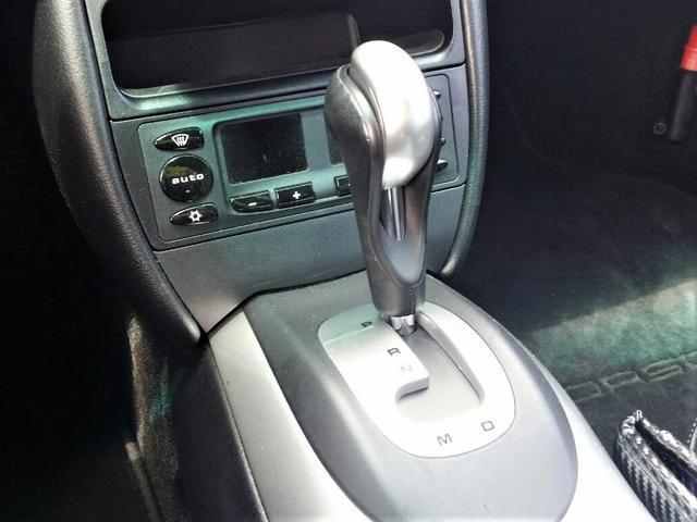 911カレラ4 GT3仕様 ポルシェデザイン 社外マフラー 下取り車 4WD(11枚目)