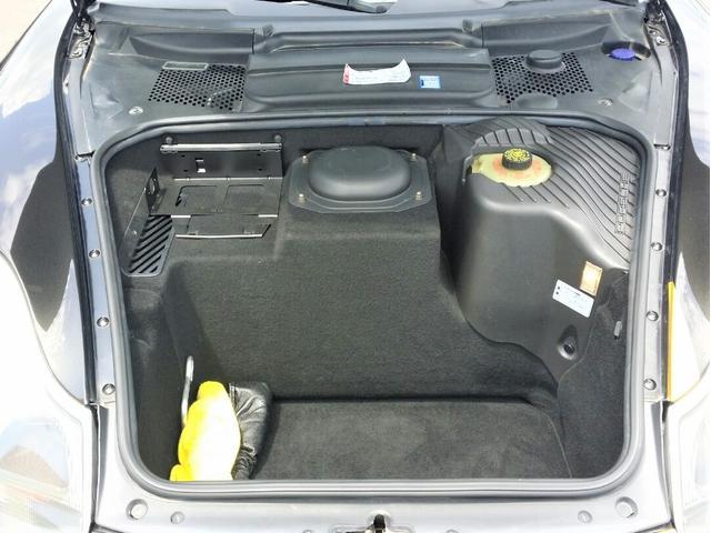 911カレラ4 GT3仕様 ポルシェデザイン 社外マフラー 下取り車 4WD(18枚目)