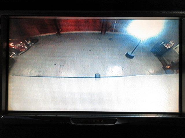 駐車場での必需品、バックカメラ付き☆ 後方の死角確認もでき安心です。