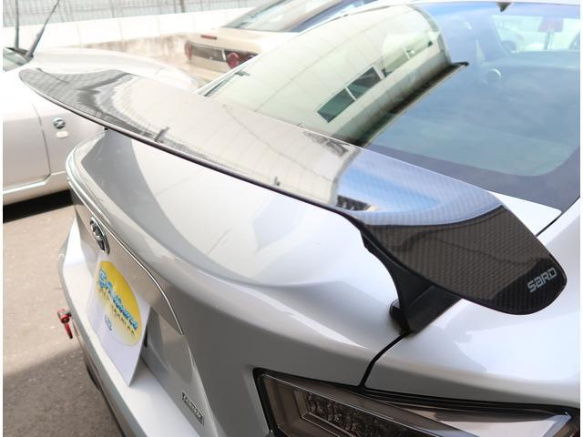 2.0 TRUSTタービン車高調ENDLESSブレーキLSD(5枚目)