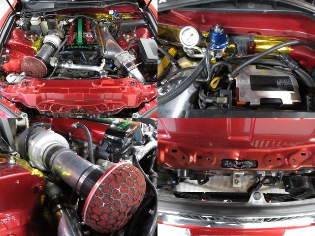 IS エレガントホワイト 2JZエンジン5速MTエアサス(3枚目)