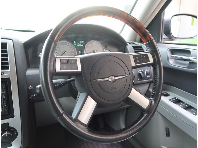 3.5 D車HDDナビ本革電動暖席HID社外22AW車高調(8枚目)
