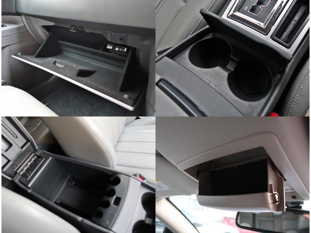3.5 D車HDDナビ本革電動暖席HID社外22AW車高調(14枚目)