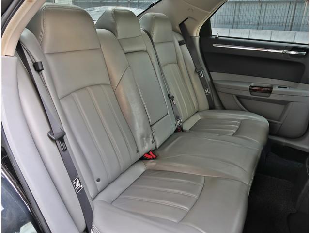 3.5 D車HDDナビ本革電動暖席HID社外22AW車高調(17枚目)