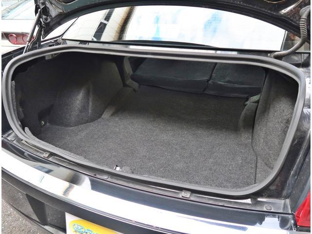 3.5 D車HDDナビ本革電動暖席HID社外22AW車高調(19枚目)