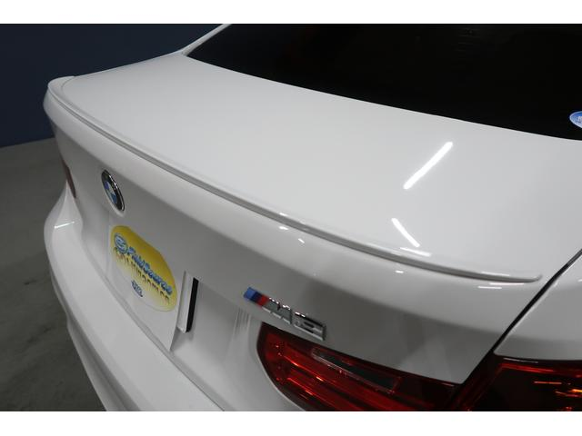 M3 本革電動暖席Mパフォーマンスエアロ(6枚目)