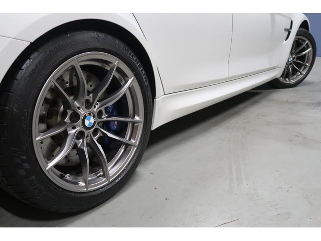 M3 本革電動暖席Mパフォーマンスエアロ(7枚目)