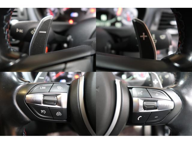 M3 本革電動暖席Mパフォーマンスエアロ(9枚目)