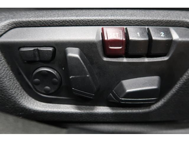 M3 本革電動暖席Mパフォーマンスエアロ(17枚目)