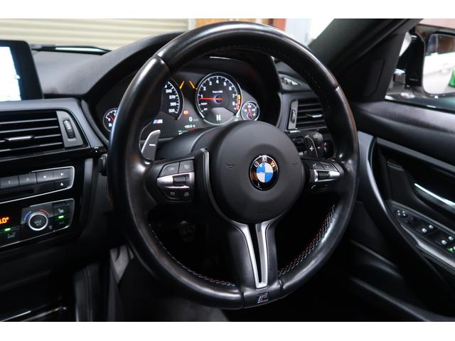 M3 本革電動暖席Mパフォーマンスエアロ(21枚目)