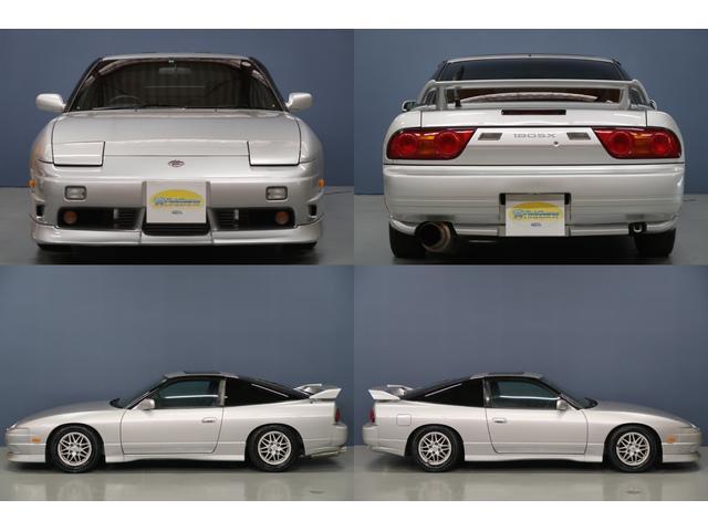 タイプG NA改ターボ後期型サンルーフ社外マフラー/インタークーラー/エアクリ車高調(2枚目)