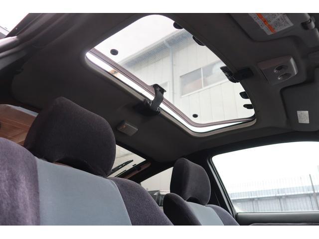 タイプG NA改ターボ後期型サンルーフ社外マフラー/インタークーラー/エアクリ車高調(16枚目)