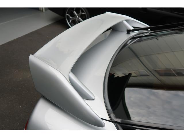タイプG NA改ターボ後期型サンルーフ社外マフラー/インタークーラー/エアクリ車高調(28枚目)