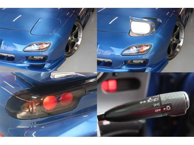 「マツダ」「RX-7」「クーペ」「埼玉県」の中古車3