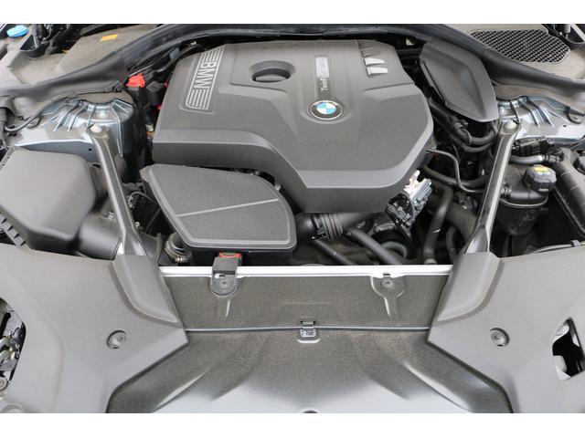530i Mスポーツ 認定中古車 ナビ ETC(12枚目)