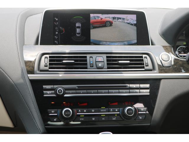 640iグランクーペ Mスポーツ 認定中古車 サンルーフ(6枚目)