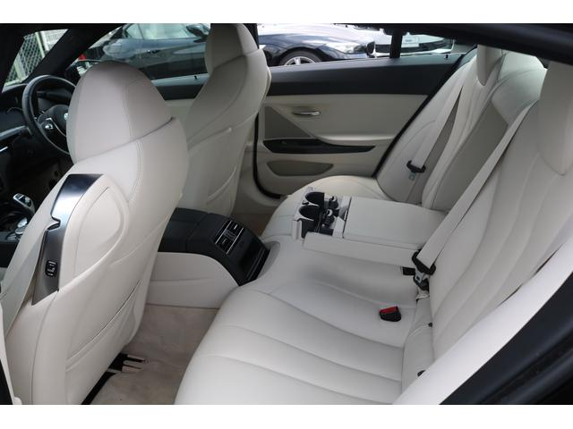 640iグランクーペ Mスポーツ 認定中古車 サンルーフ(12枚目)