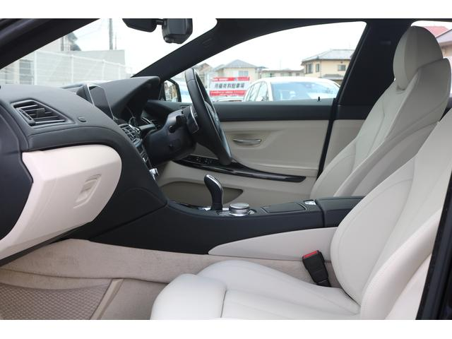 640iグランクーペ Mスポーツ 認定中古車 サンルーフ(13枚目)