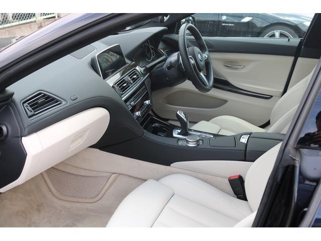 640iグランクーペ Mスポーツ 認定中古車 サンルーフ(14枚目)