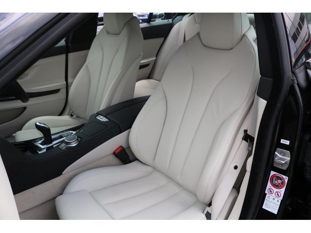 640iグランクーペ Mスポーツ 認定中古車 サンルーフ(15枚目)