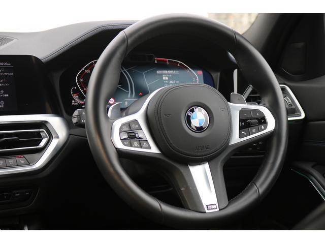 320d xDrive Mスポーツ 認定中古車 Bカメラ(7枚目)