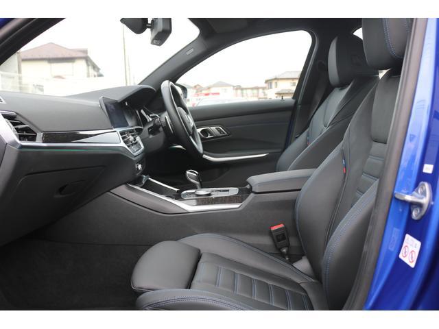 320d xDrive Mスポーツ 認定中古車 Bカメラ(12枚目)