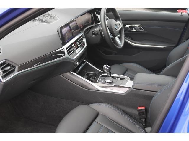 320d xDrive Mスポーツ 認定中古車 Bカメラ(13枚目)