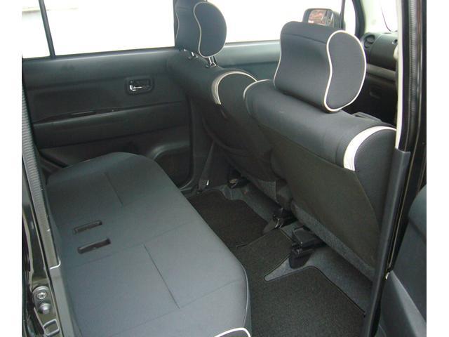 カスタム RS スマートキー 衝突安全ボディ パワーシート(17枚目)