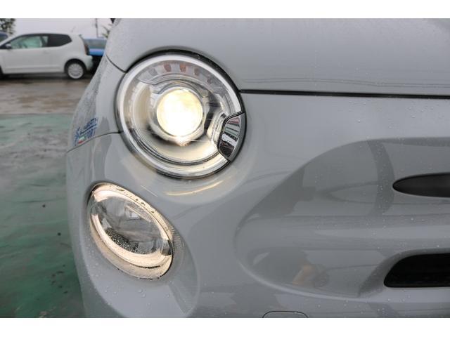 「アバルト」「 アバルト595」「コンパクトカー」「埼玉県」の中古車22
