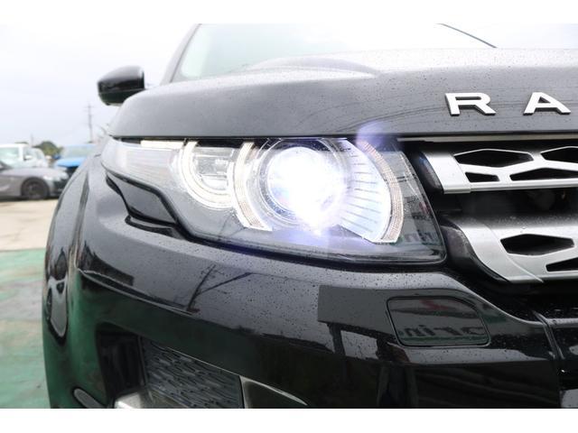 「ランドローバー」「レンジローバーイヴォーク」「SUV・クロカン」「埼玉県」の中古車38