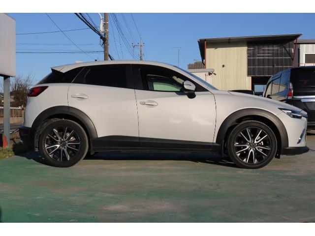 「マツダ」「CX-3」「SUV・クロカン」「埼玉県」の中古車33