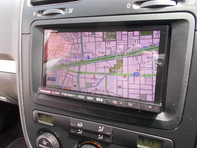 GTI DSG キセノン フルセグテレビ Bカメラ D整備(12枚目)