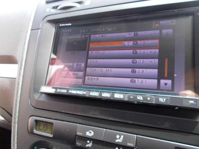 GTI DSG キセノン フルセグテレビ Bカメラ D整備(13枚目)