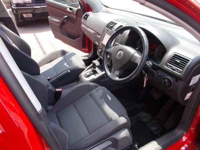 フォルクスワーゲン VW ゴルフ GT TSI クルーズコントロール ディーラーメンテナンス