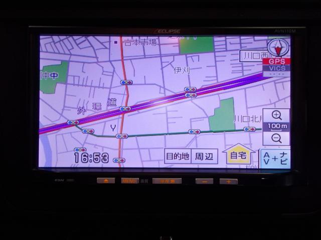 1.4 コンフォートライン HDD地デジTV ディーラー整備(19枚目)
