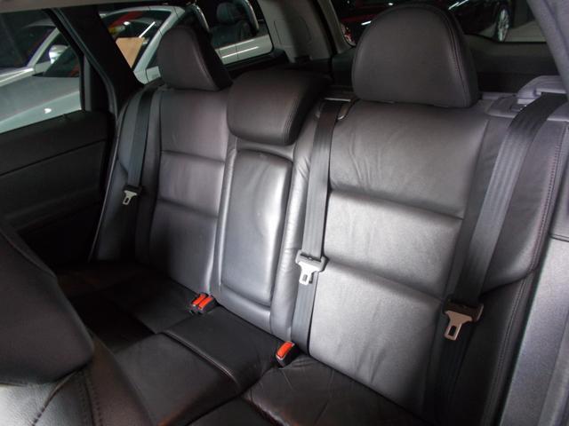2.0eアクティブプラス HDDナビ 黒革 ディーラー整備車(14枚目)