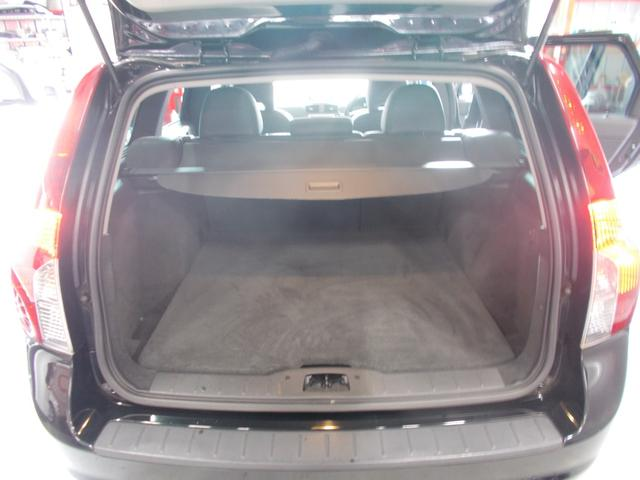 2.0eアクティブプラス HDDナビ 黒革 ディーラー整備車(16枚目)