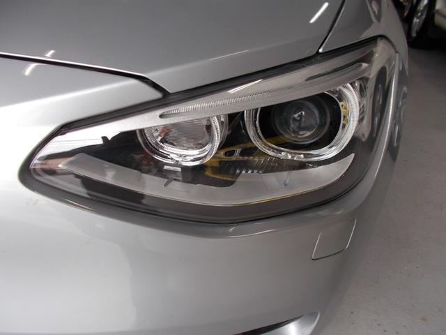 116i 2011年モデル 純正ナビ キセノン DL整備車両(7枚目)