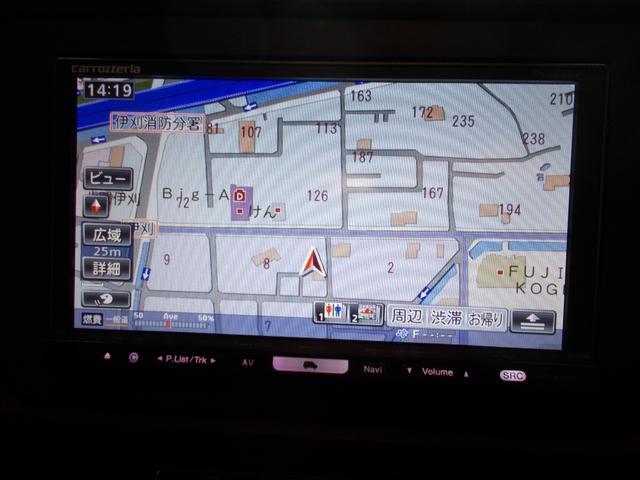 TSI  1オーナーディーラー整備車両 地デジフルセグテレビ(19枚目)