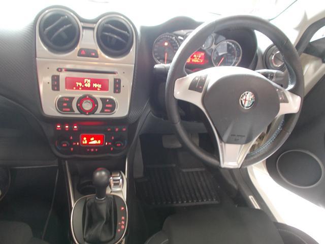 スプリント ディーラー整備車両 アイドリングストップ 記録簿(19枚目)