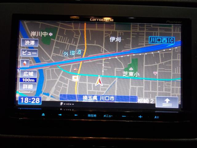 TSIハイライン カロSDナビ 地デジBカメラ 純正アルミ(19枚目)