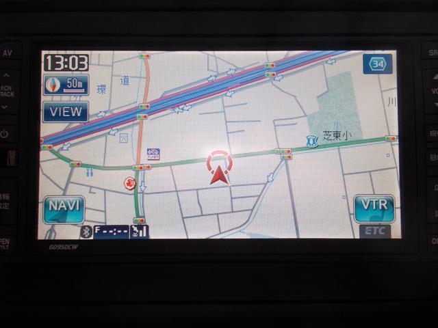 TSIコンフォートライン SDナビ 地デジTV DL整備車両(19枚目)