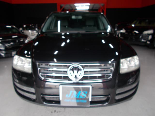 V6 4WD キセノン HDDナビ 18インチブラックアルミ(2枚目)