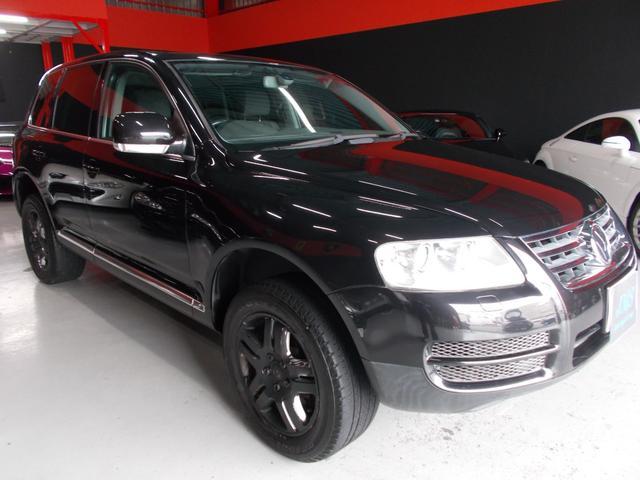 V6 4WD キセノン HDDナビ 18インチブラックアルミ(3枚目)