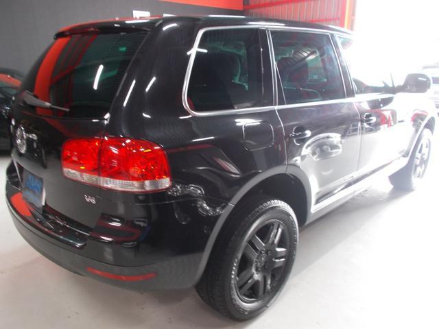 V6 4WD キセノン HDDナビ 18インチブラックアルミ(4枚目)