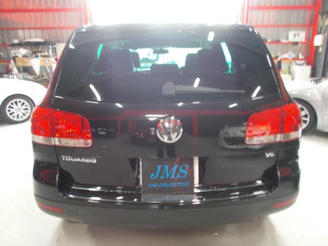 V6 4WD キセノン HDDナビ 18インチブラックアルミ(5枚目)