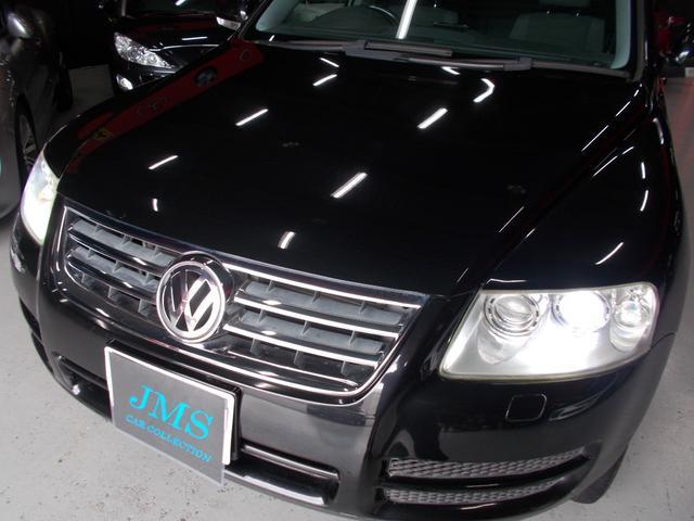 V6 4WD キセノン HDDナビ 18インチブラックアルミ(9枚目)