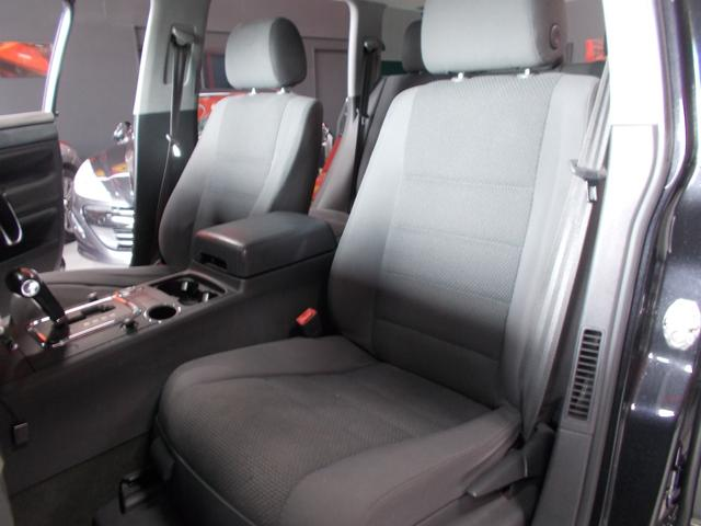V6 4WD キセノン HDDナビ 18インチブラックアルミ(12枚目)