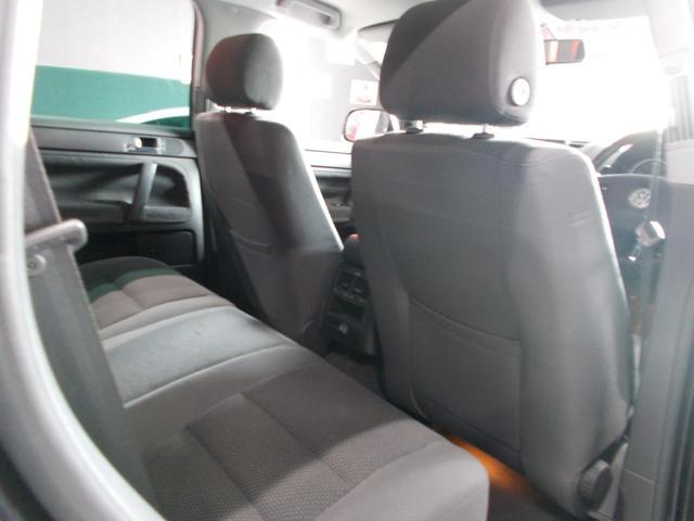 V6 4WD キセノン HDDナビ 18インチブラックアルミ(15枚目)