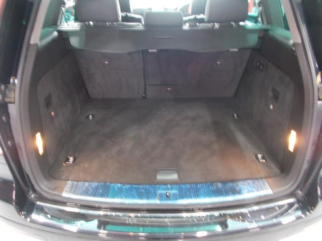 V6 4WD キセノン HDDナビ 18インチブラックアルミ(16枚目)
